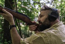 Pourquoi chasser avec un casque antibruit