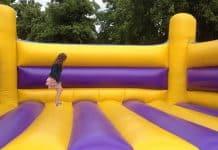 Comment choisir un château gonflable pour une fête d'enfants ?