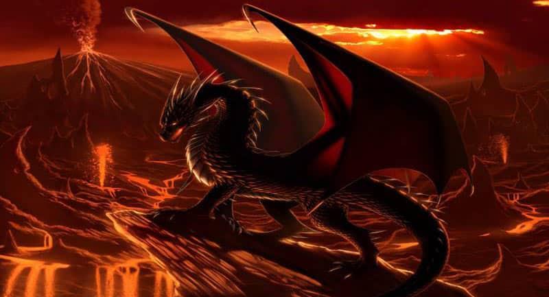 Qu'est-ce qu'un dragon ? Morphologie & Mythologie