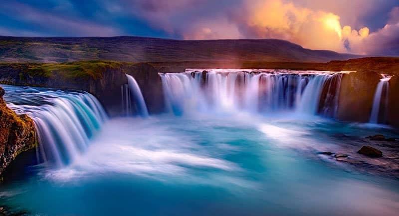 4 raisons de faire un voyage en Islande
