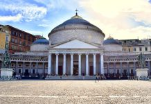 Séjour à Naples : quelles attractions visiter ?