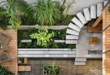 5 excellentes façons de profiter de votre petit jardin