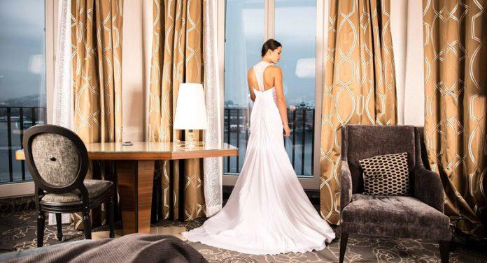 5 astuces pour choisir sa robe de mariée