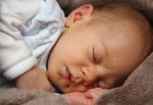 7 choses à savoir sur le sommeil du nourrisson