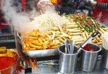Aliments à éviter lors d'un voyage à l'étranger