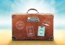 5 choses à emporter lors de vos prochaines vacances