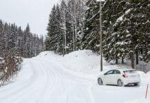 5 conseils pour voyager en voiture cet hiver