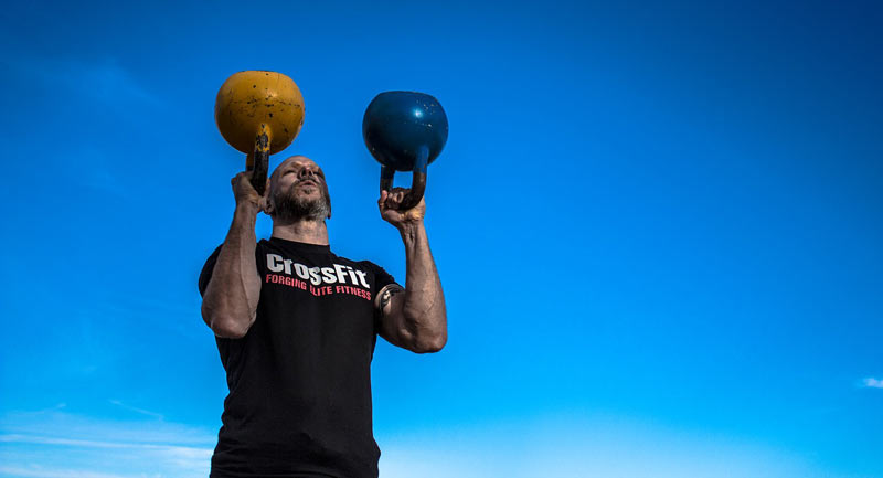 CrossFit, le sport tendance qui donne la pêche