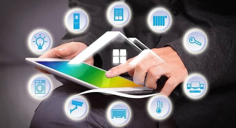 Domotique : les principaux avantages d'une maison connectée