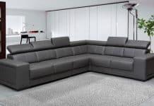 Comment entretenir et nettoyer un canapé en cuir?