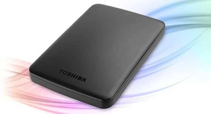 Comment bien choisir son disque dur externe?
